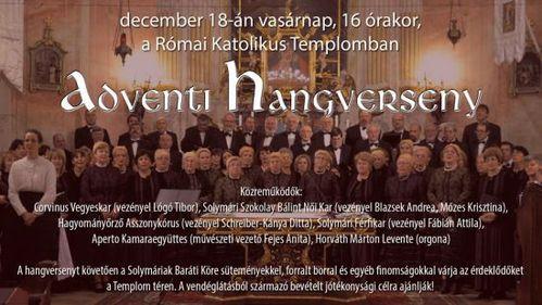 adventi_hangverseny